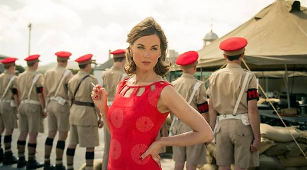 The Last Post vanaf 1/10 op BBC One