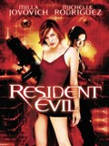 Resident Evil wordt tv-serie